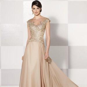 Cameron Blake Mother of the Groom Dress